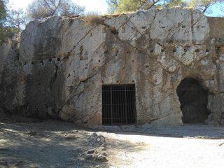 Prigione di Socrate